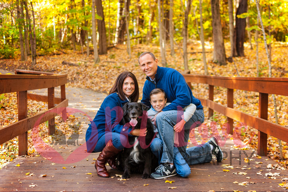 Phillippi Family | Family Portrait | Cincinnati Lifestyle Photography